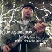 lonely christmas thumnail