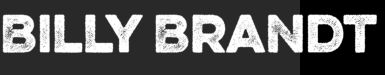 Billy Brandt Music Logo